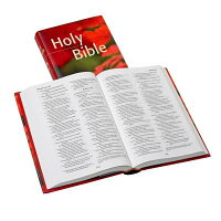 Popular Text Bible-NRSV /CAMBRIDGE UNIV PR/Cambridge University Press