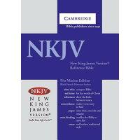 Pitt Minion Reference Bible-NKJV /CAMBRIDGE UNIV PR/Cambridge University Press