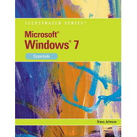 Microsoft Windows 7 Illustrated Essentials /COURSE TECHNOLOGY/Barbara Clemens