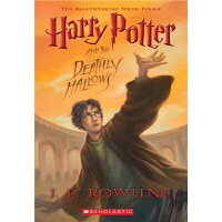 Harry Potter and the Deathly Hallows /HARRY POTTER/J. K. Rowling