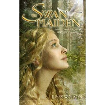 The Swan Maiden /BANTAM DELL/Jules Watson