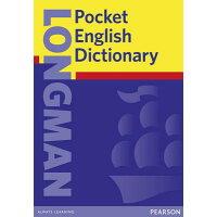 Longman Pocket English Dictionary /LONGMAN/Longman