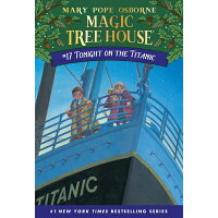 Tonight on the Titanic /RANDOM HOUSE INC/Mary Pope Osborne