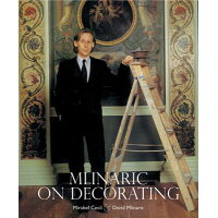 Mlinaric on Decorating /FRANCES LINCOLN/Mirabel Cecil
