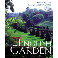 ENGLISH GARDEN,THE(H) /FRANCES LINCOLN (UK)/URSULA BUCHAN