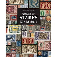 The British Library World of Stamps Diary 2011/FRANCES LINCOLN/Frances Lincoln Ltd