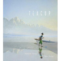 Teacup /DIAL (CHILDREN)/Rebecca Young