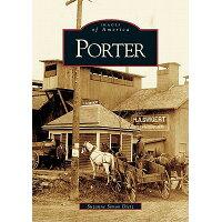 Porter /ARCADIA PUB (SC)/Suzanne Simon Dietz
