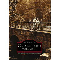 Cranford, Volume II /ARCADIA PUB (SC)/Robert Fridlington