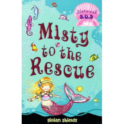 Misty to the Rescue: Mermaid SOS 1