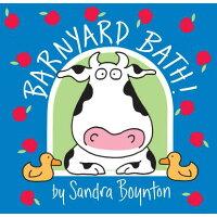 Barnyard Bath! /WORKMAN PUB CO/Sandra Boynton