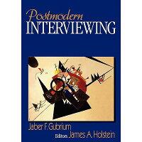 Postmodern Interviewing /SAGE PUBN/Jaber F. Gubrium