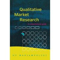 Qualitative Market Research /SAGE PUBN/Hy Mariampolski
