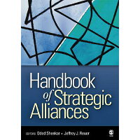 Handbook of Strategic Alliances /SAGE PUBN/Oded Shenkar