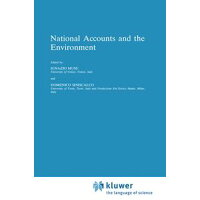 National Accounts and the Environment