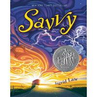 Savvy /DIAL (CHILDREN)/Ingrid Law