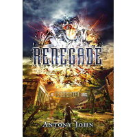 Renegade /DIAL (CHILDREN)/Antony John