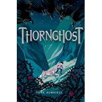 Thornghost /DIAL (CHILDREN)/Tone Almhjell