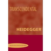 Transcendental Heidegger /STANFORD UNIV PR/Steven Crowell