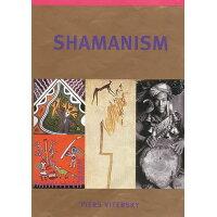 Shamanism /UNIV OF OKLAHOMA PR/Piers Vitebsky