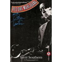 Red Dirt Marijuana /CITADEL PR/Terry Southern