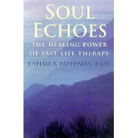 Soul Echoes: The Healing Power of Past-Life Therapy /CITADEL PR/Thelma B. Freedman