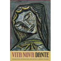 Vita Nova /NORTHWESTERN UNIV PR/Dante Alighieri