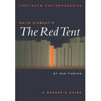 Anita Diamant's the Red Tent 2003 and Revise/BLOOMSBURY ACADEMIC US/Ann Finding