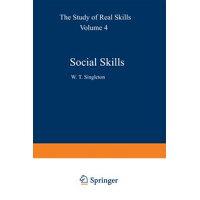 Social Skills W.T. Singleton
