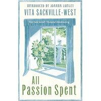 All Passion Spent /LITTLE BROWN UK/Vita Sackville-West