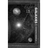 Galaxies: Poems /MERCER UNIV PR/Cathryn Hankla