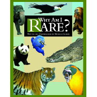Why Am I Rare? /RED DEER COLLEGE PRESS/Michelle Gilders