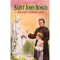 Saint John Bosco /IGNATIUS PR/Catherine Beebe