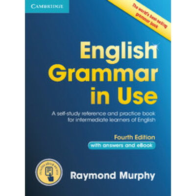 English Grammar in Use (4th Edition) with Answers and Interactive ebook