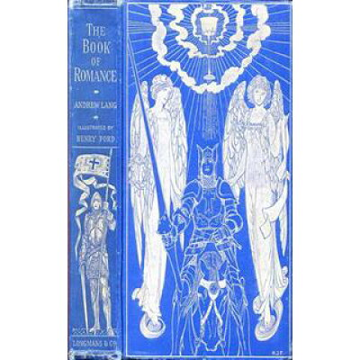 The Book of Romance Various Various