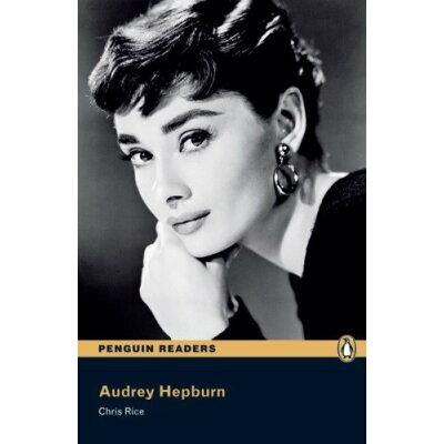PRN:2 AUDREY HEPBURN /PEARSON EDUCATION PRESS/PENGUIN READERS