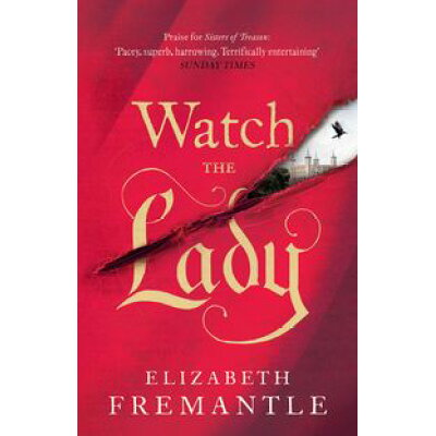 Watch the Lady Elizabeth Fremantle