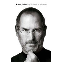 STEVE JOBS(H) /LITTLE BROWN UK/WALTER ISAACSON