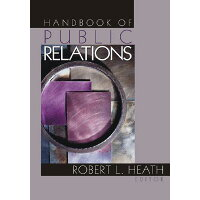 Handbook of Public Relations /SAGE PUBN/Robert L. Heath