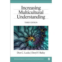 Increasing Multicultural Understanding /SAGE PUBN/Don C. Locke