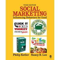 Social Marketing: Influencing Behaviors for Good /SAGE PUBN/Philip Kotler