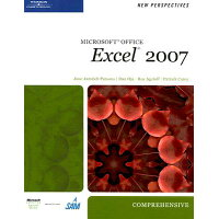 Microsoft Office Excel 2007: Comprehensive /COURSE TECHNOLOGY/June Jamnich Parsons