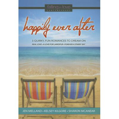 Happily Ever After /BROADSTREET PUB/Jen Melland