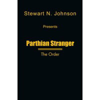 Parthian Stranger