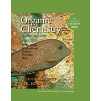Organic Chemistry:Structure and Function