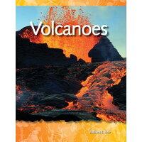 Volcanoes (Forces in Nature) /TEACHER CREATED MATERIALS/William Rice