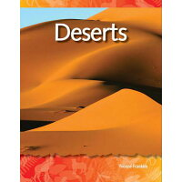 Deserts /TEACHER CREATED MATERIALS/Yvonne Franklin