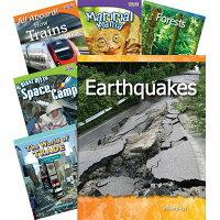 3rd Grade Classroom Library Set /TEACHER CREATED MATERIALS/Teacher Created Materials
