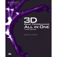3D Game Programming All in One, Third Edition Revised/COURSE TECHNOLOGY/Kenneth C. Finney