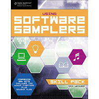Using Software Samplers: Skill Pack /COURSE TECHNOLOGY/Nicholas Batzdorf